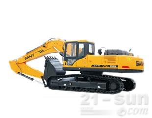 三一SY335C-9挖掘机