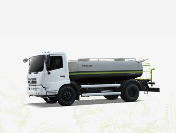 中联重科ZLJ5123GQXDFE5低压清洗车