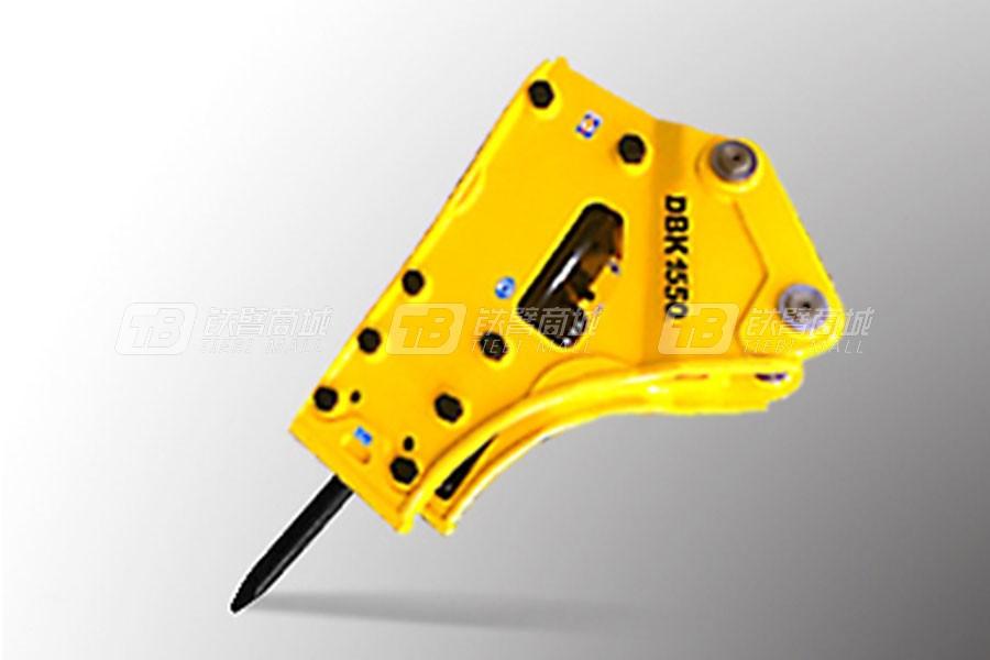 烟台信人DBK1550破碎锤