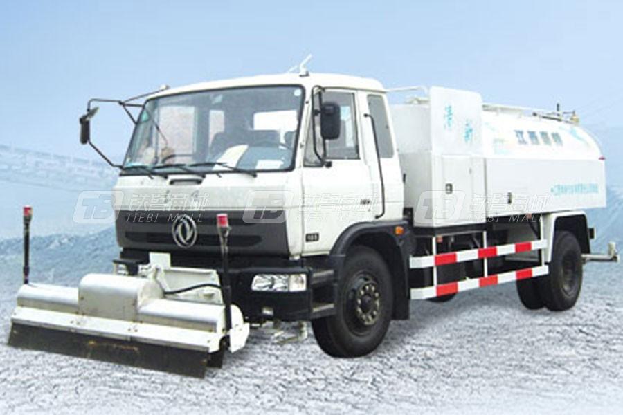 宜工JTZ5160GQX高压清洗车