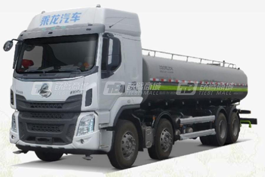 中联重科ZBH5323GQXLZE5低压清洗车