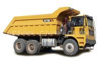 临工重机MT86矿用卡车