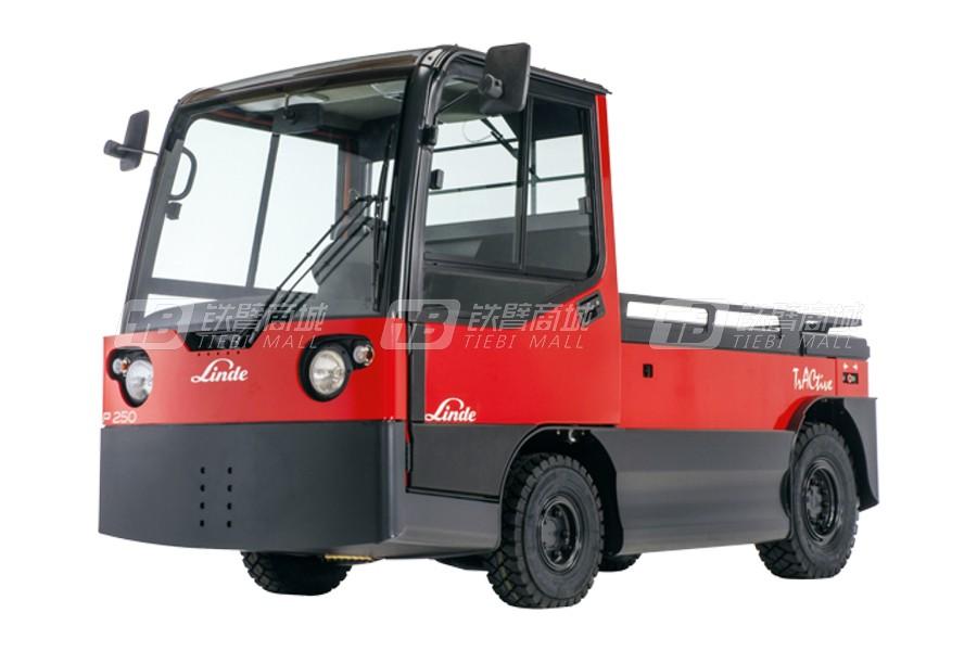 林德P250座驾式牵引车