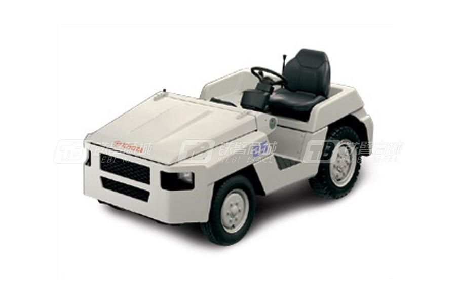 丰田2TG20大型牵引车