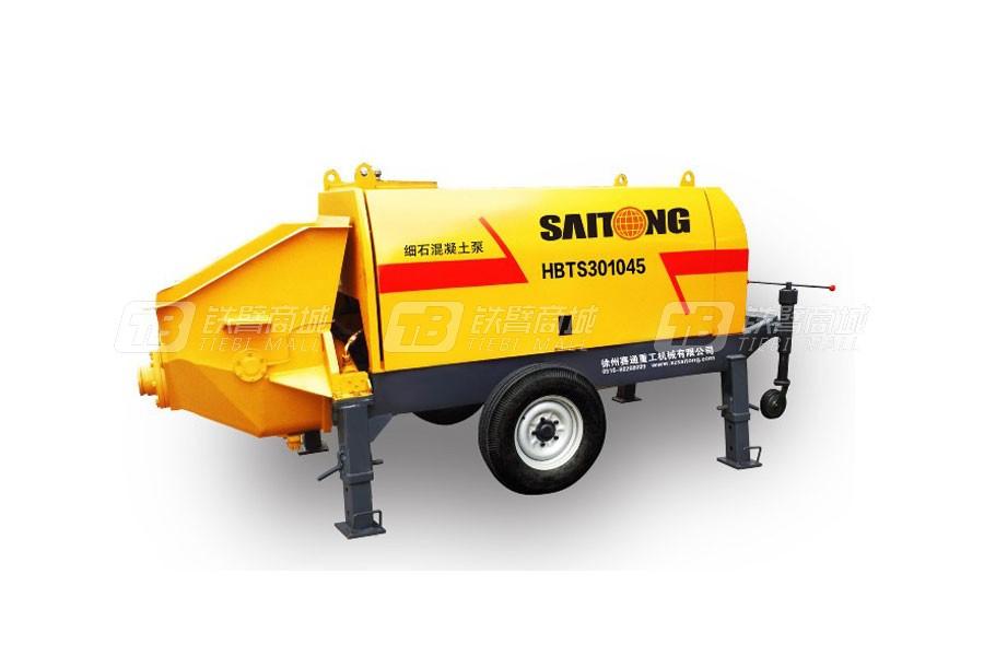 赛通重工HBTS30-10-45(领先型)拖泵