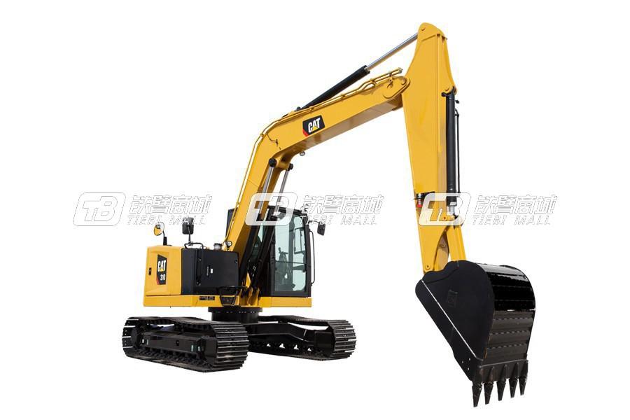 卡特彼勒新一代CAT®310小型液压挖掘机