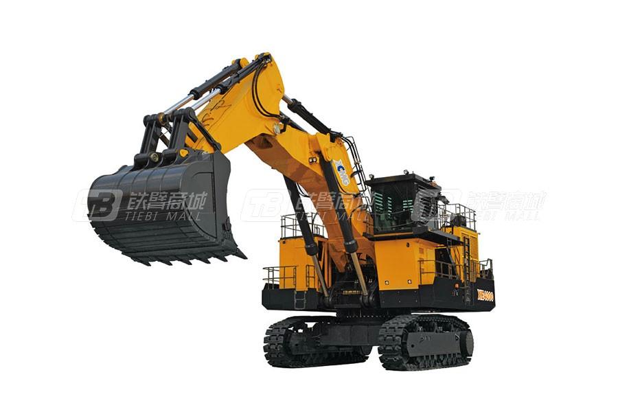 徐工XE4000矿用挖掘机