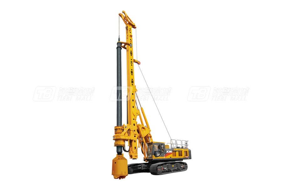 徐工XR280D/Ⅱ旋挖钻机