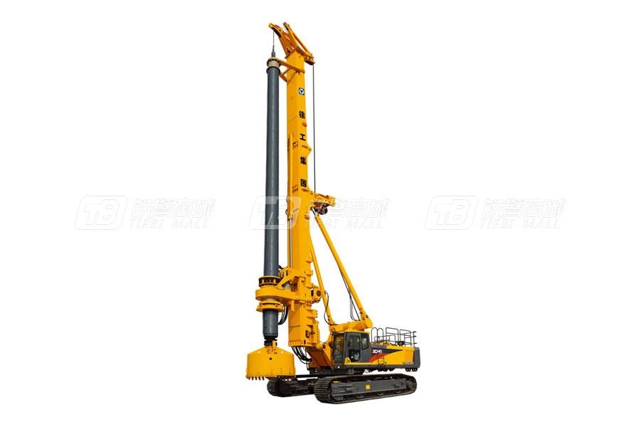 徐工XRS1050旋挖钻机