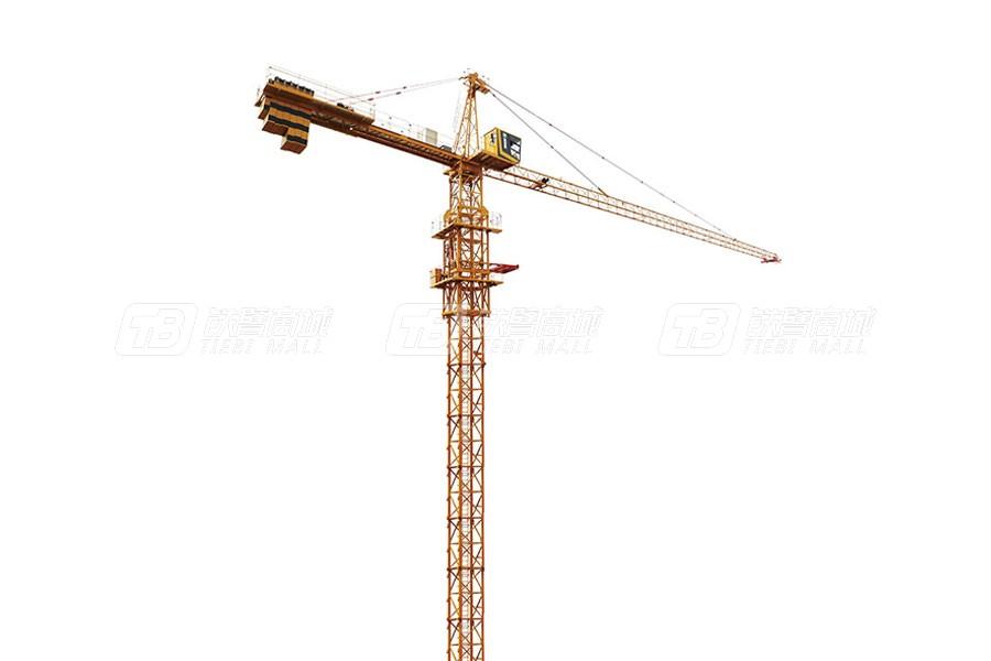 徐工XGA6013-8S塔顶式起重机