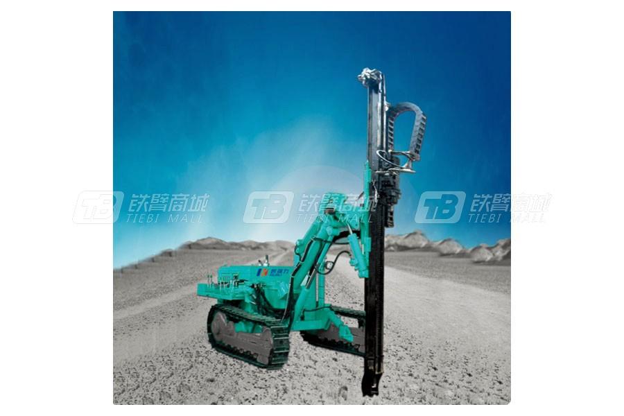 凯强力CYL1凿岩台车/钻机