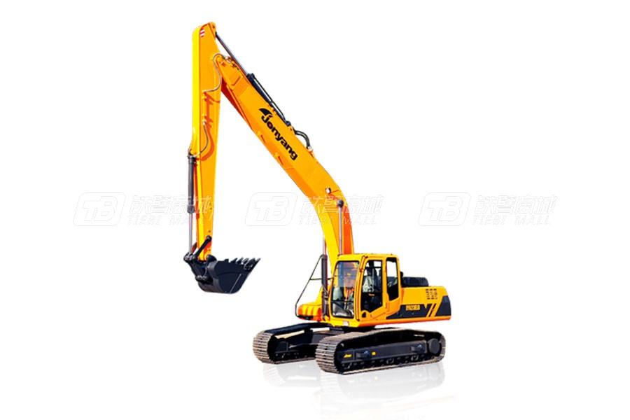 詹阳重工JY623ELD(加长臂)挖掘机