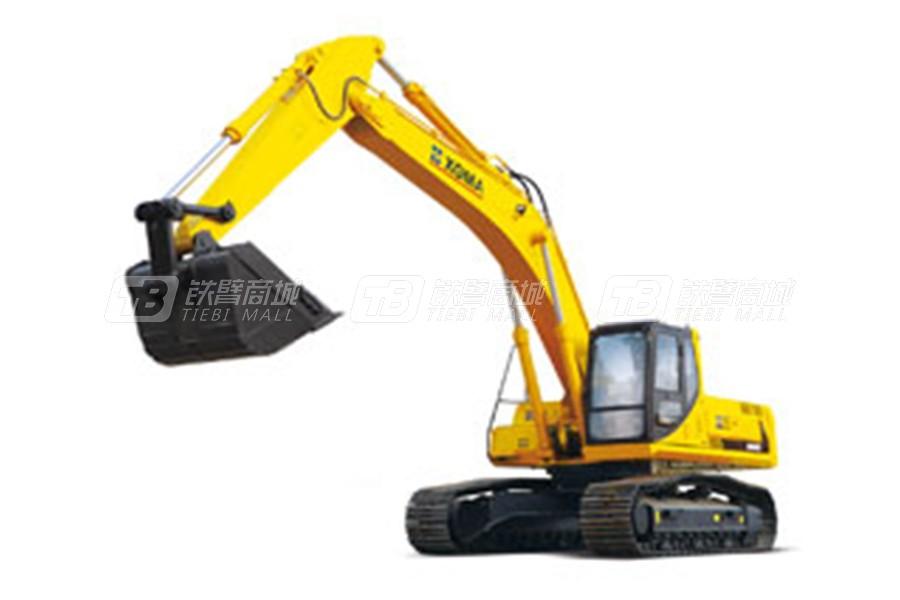 厦工XG836EL挖掘机