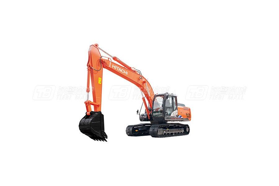 日立ZX200-5A中型挖掘机