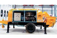 波特HBTS60.13-90E电机拖泵(川崎油泵)