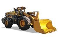 现代重工XD950轮式装载机