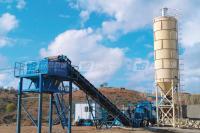 山推建友WCQ600稳定土厂拌设备