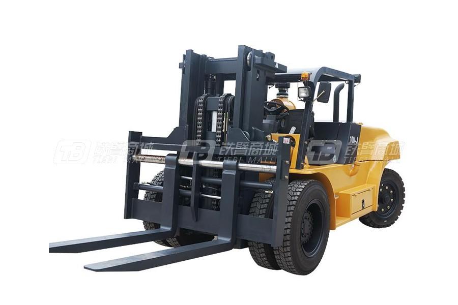 兴皓机械XH100-J内燃平衡重叉车