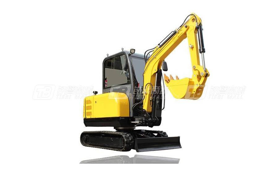 立派PC3032履带挖掘机