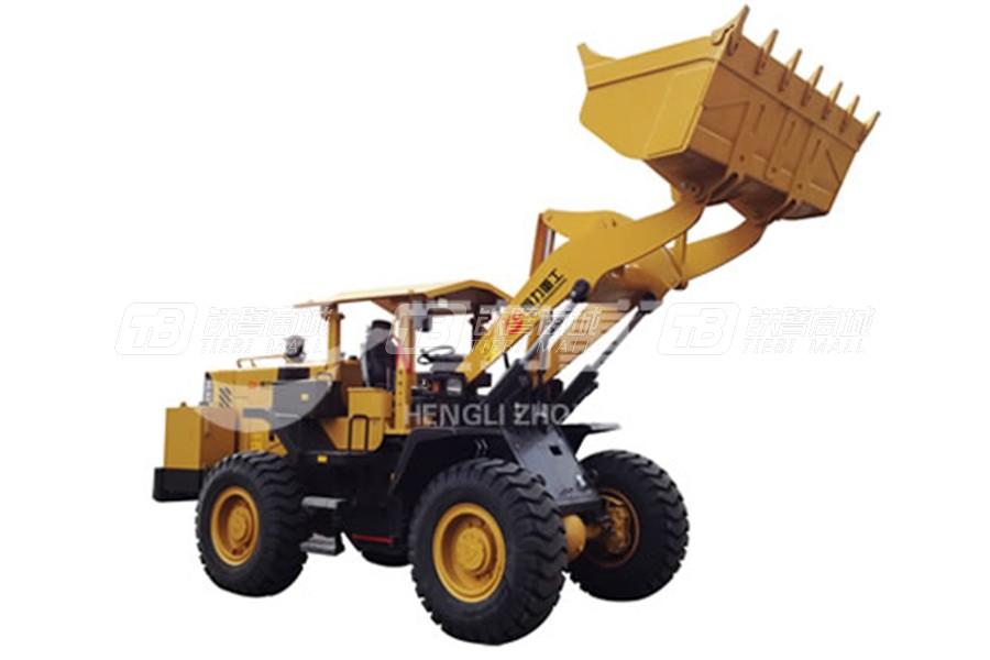 恒立重工HL936轮式装载机