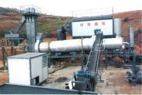 河南鑫筑XZ-HHB40筒式沥青混合料搅拌设备