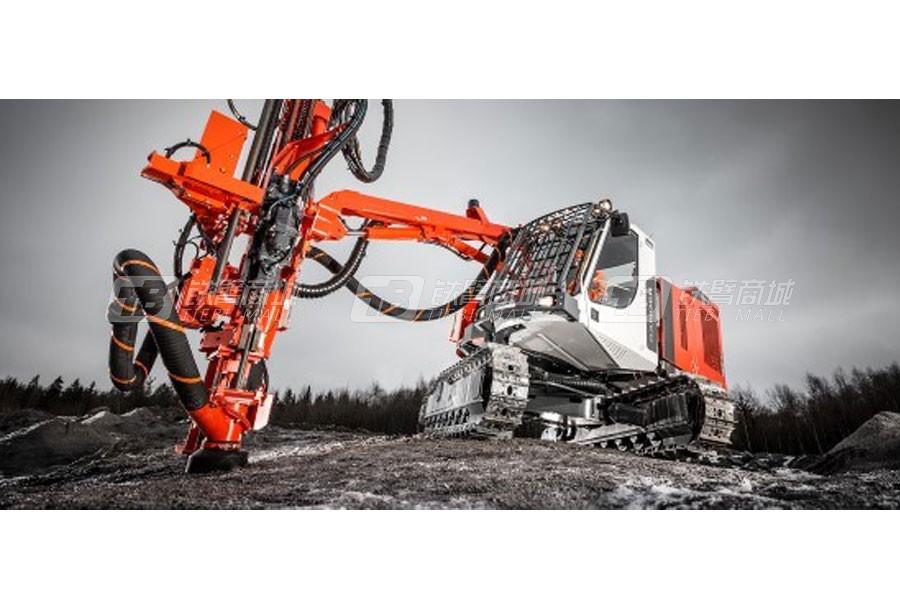 山特维克Ranger DX700露天顶锤钻机