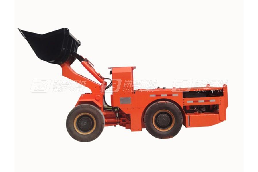 兴旺达XYWJ-0.75地下内燃铲运机