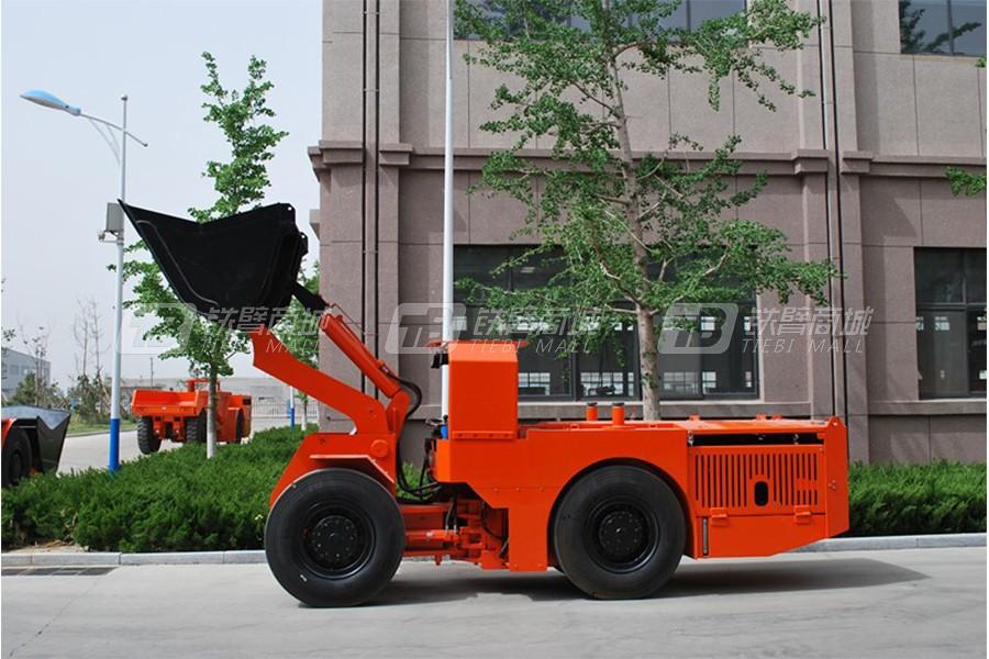 兴旺达XYWJ-1地下内燃铲运机