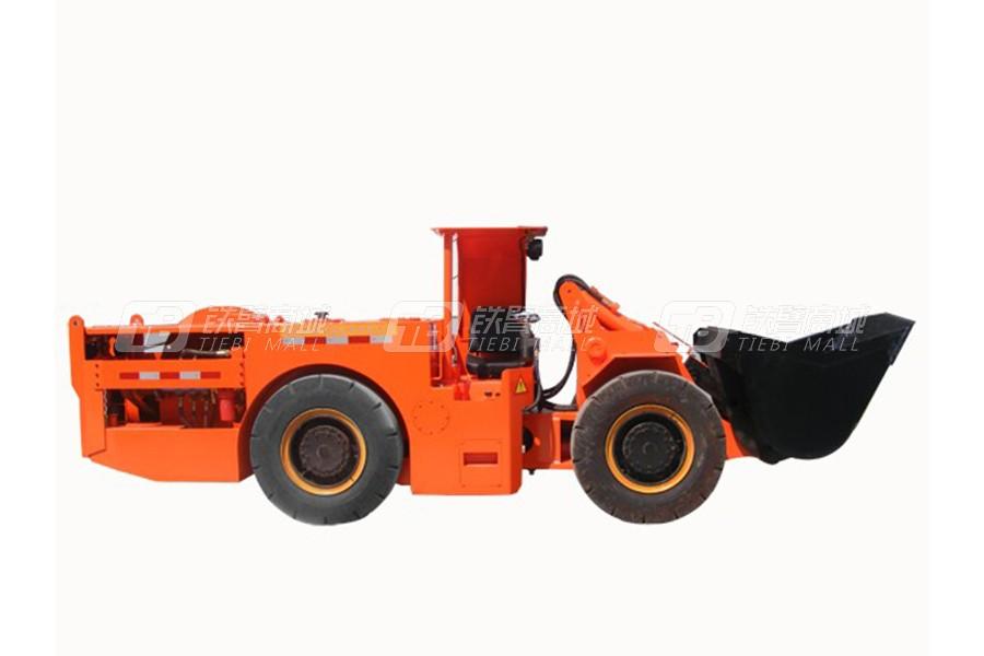 兴旺达XYWJD-0.75地下电动铲运机