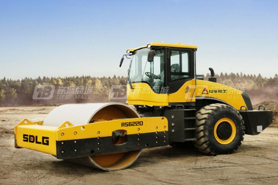 山东临工RS6220单钢轮压路机