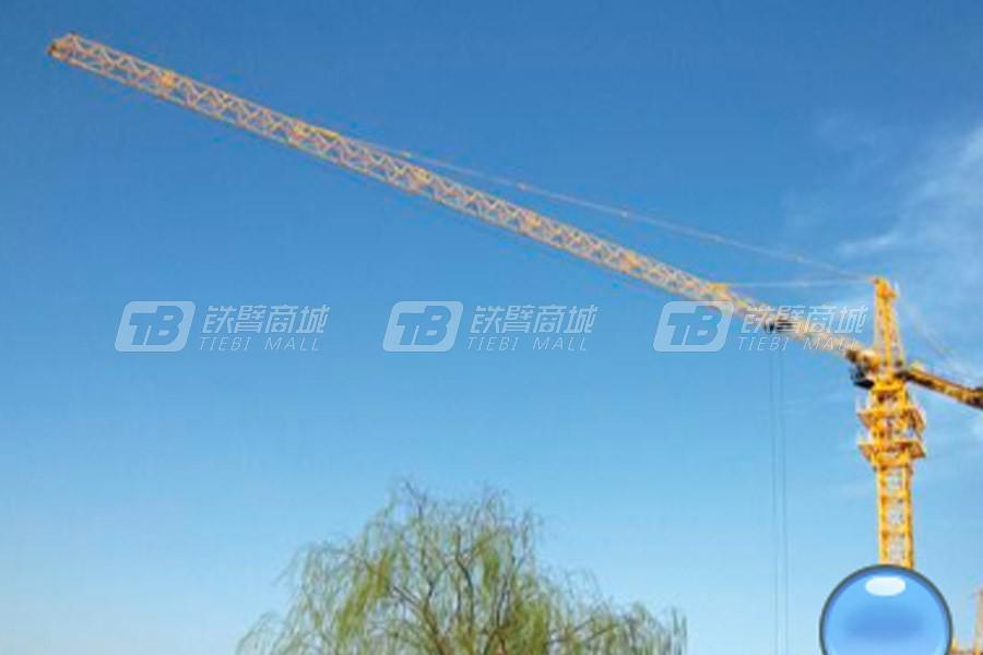 力特重工QTZ40(4209/4708/4808/4810)塔式起重机
