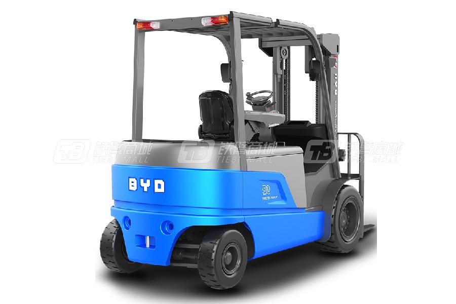 比亚迪CPD40平衡重式叉车