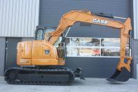 凯斯CX75SR履带挖掘机