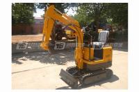 路捷重工FX10小型挖掘机