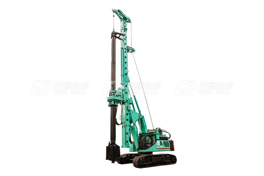 柳工SD30A旋挖钻机