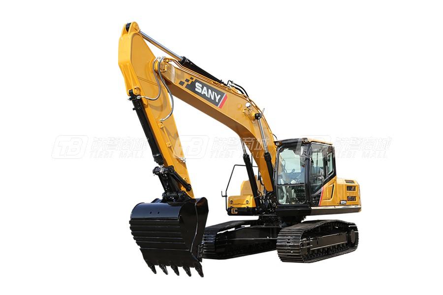 三一SY245H中型挖掘机