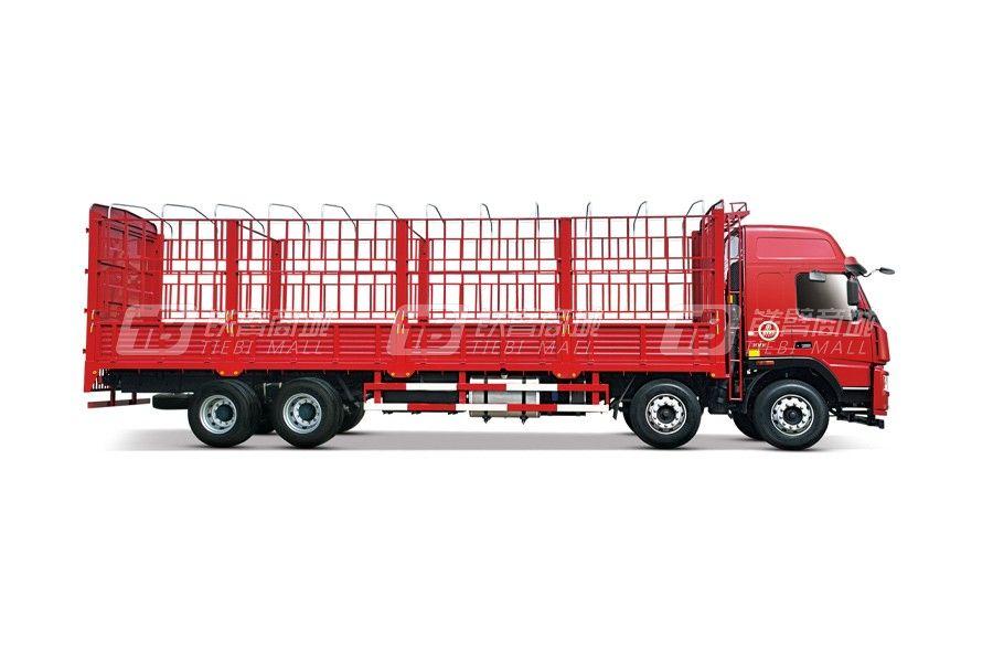 大运新N8E载货车