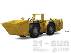 阿特拉斯·科普柯EST2D电动铲运机
