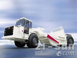 特雷克斯TS14G自行式铲运机