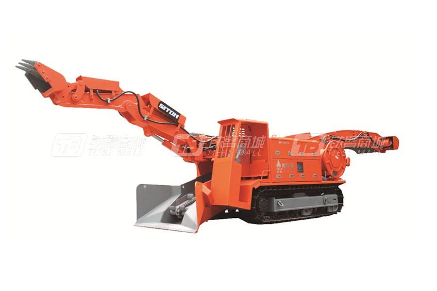 鑫通机械ZWY-80/37L(B型)履带式斜坡用扒渣机