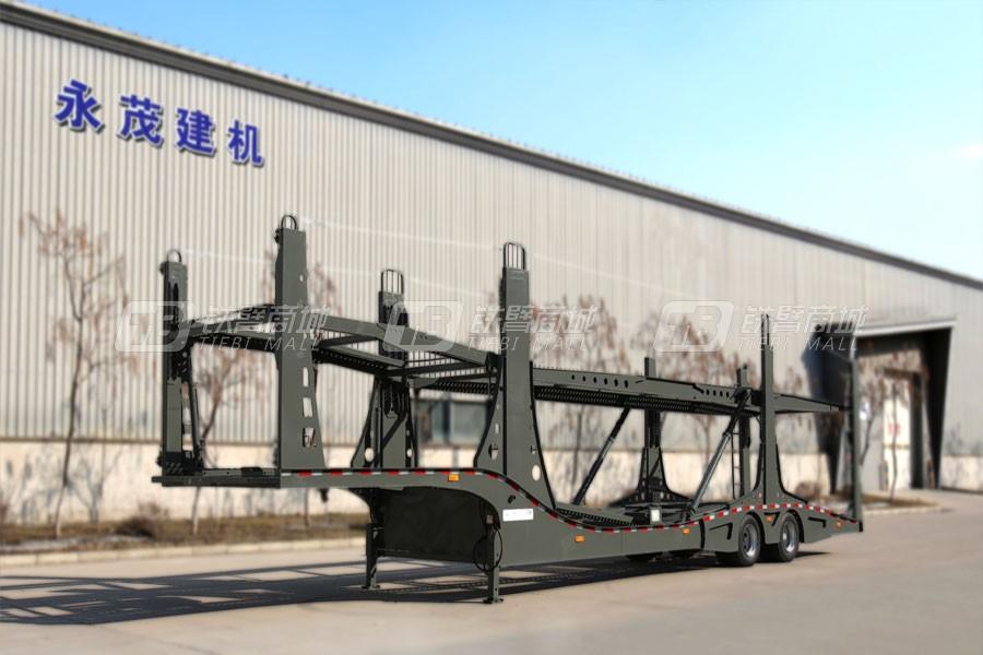 永茂BWG9173TCL(A款)运输车