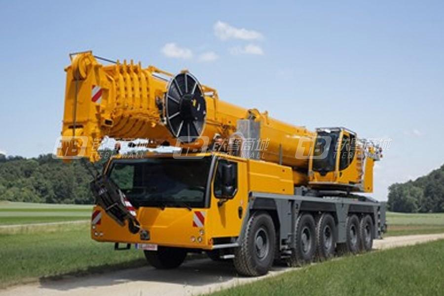 利勃海尔LTM 1160-5.2汽车起重机