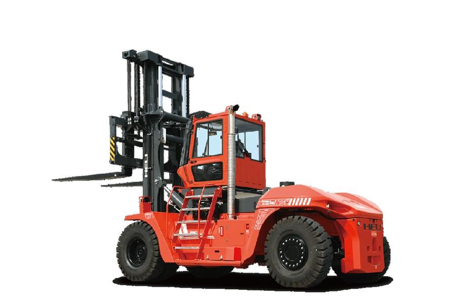 合力G系列28-32吨内燃平衡重叉车内燃平衡重叉车