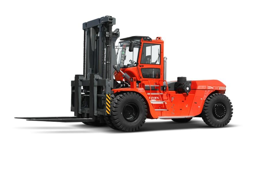 合力G系列38-46吨内燃平衡重叉车内燃平衡重式叉车